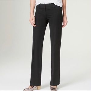 LOFT Marisa trousers NWT